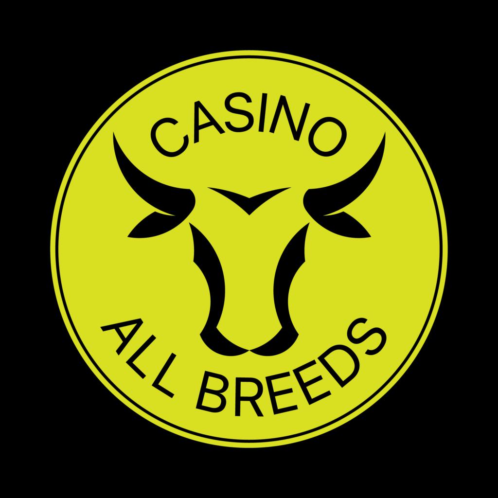 Casino All Breeds Logo