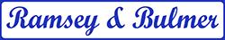 Ramsay and Bulmer logo